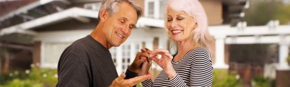 Ten percent of older homeowners could benefit from HECMs