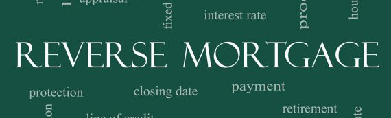 Reverse mortgage vs. traditional mortgage
