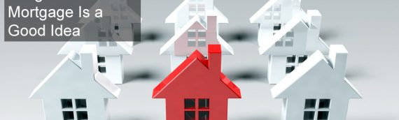 5 Signs a Reverse Mortgage Is a Good Idea